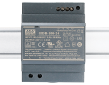 DIN rail mount power supply 24V DC, 4.2A