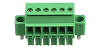 6-pin connector