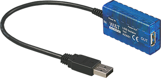 WuT USB-Isolator 1kV