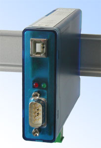 USB <> 20mA interface Industry