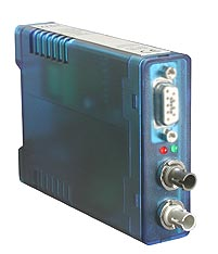 Interface Glasfaser ST <> Profibus