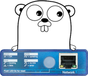 Golang on ARM-Linux Box