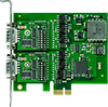 Overview of RS485 interface cards